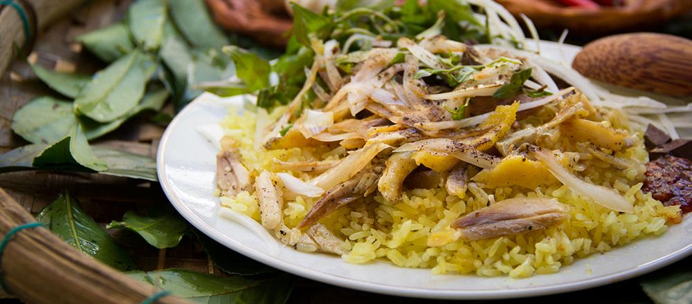 Báo The New York Times chọn Đà Nẵng làm điểm du lịch đáng đến nhất 2019 và ẩm thực là một trong những nguyên do chính - Ảnh 5.