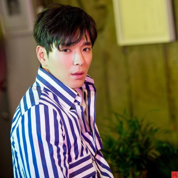 FNC Entertainment chính thức thông báo Choi Jong Hoon quyết định rời FT. Island, rút khỏi showbiz mãi mãi - Ảnh 2.