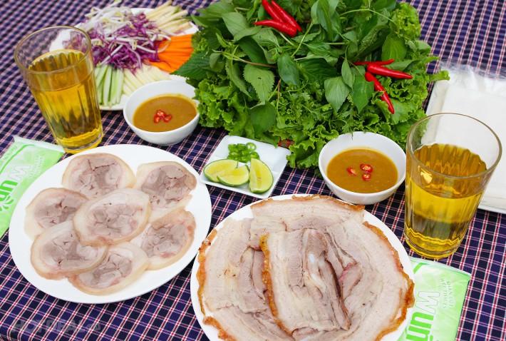 Báo The New York Times chọn Đà Nẵng làm điểm du lịch đáng đến nhất 2019 và ẩm thực là một trong những nguyên do chính - Ảnh 7.