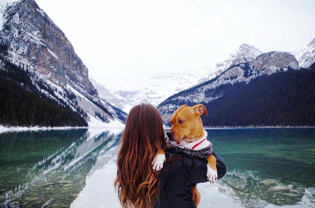 Có gì hay ở hồ nước màu xanh ngọc bích được mệnh danh là thiên đường trần gian ở Canada? - Ảnh 11.