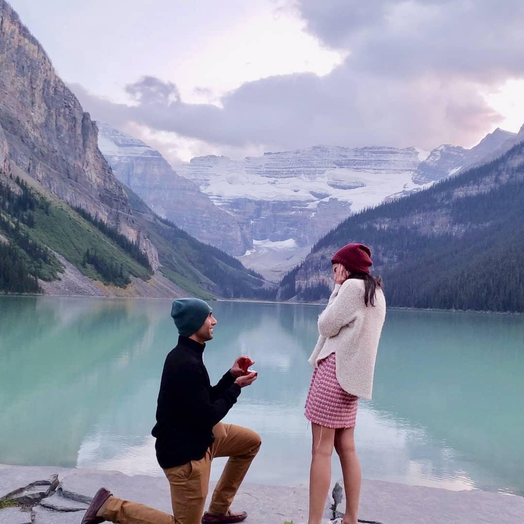 Có gì hay ở hồ nước màu xanh ngọc bích được mệnh danh là thiên đường trần gian ở Canada? - Ảnh 6.