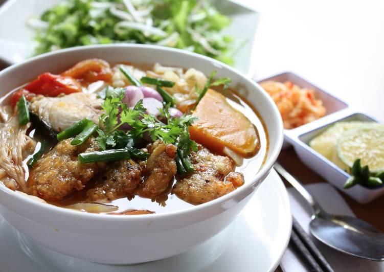 Báo The New York Times chọn Đà Nẵng làm điểm du lịch đáng đến nhất 2019 và ẩm thực là một trong những nguyên do chính - Ảnh 6.
