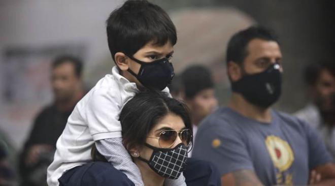 Cuộc sống kinh hoàng tại thành phố ô nhiễm nhất thế giới: Bụi độc đến mức trẻ em phải ở yên trong nhà - Ảnh 5.