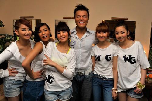 Khâm phục cách JYP dạy học trò: Trước khi trở thành người nổi tiếng, phải tử tế cái đã - Ảnh 1.