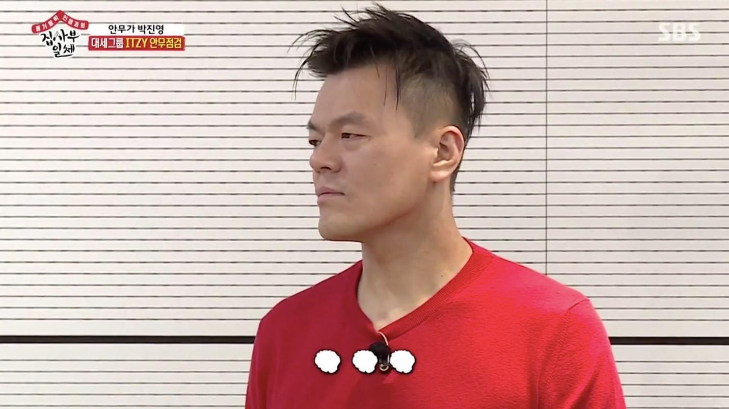 Khâm phục cách JYP dạy học trò: Trước khi trở thành người nổi tiếng, phải tử tế cái đã - Ảnh 12.