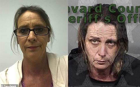 Mỹ: Người phụ nữ rút súng bắn thủng nách bạn trai vì ngáy to - Ảnh 1.