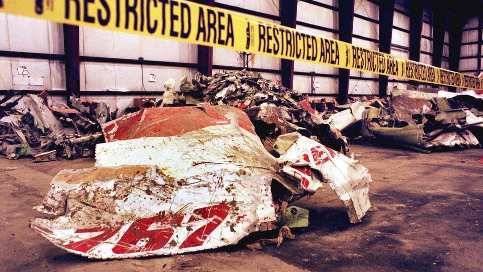 Ngoài MH370, đây là 5 tai nạn máy bay bí ẩn nhất lịch sử hàng không - Ảnh 4.