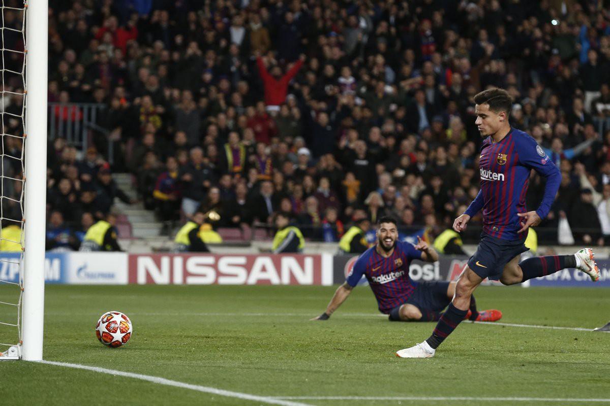 Ronaldo gọi, Messi trả lời: Bọ chét nguyên tử trình diễn phong độ thần thánh trong chiến thắng hủy diệt 5-1 trước Lyon (Pháp) - Ảnh 6.