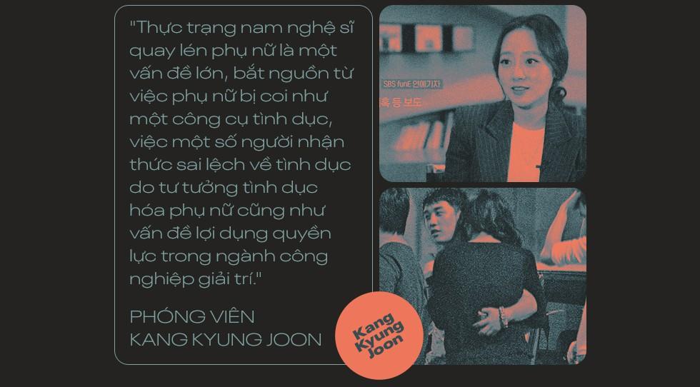 Scandal chấn động Châu Á của Seung Ri: Họ đang coi phụ nữ là cái gì vậy? - Ảnh 26.