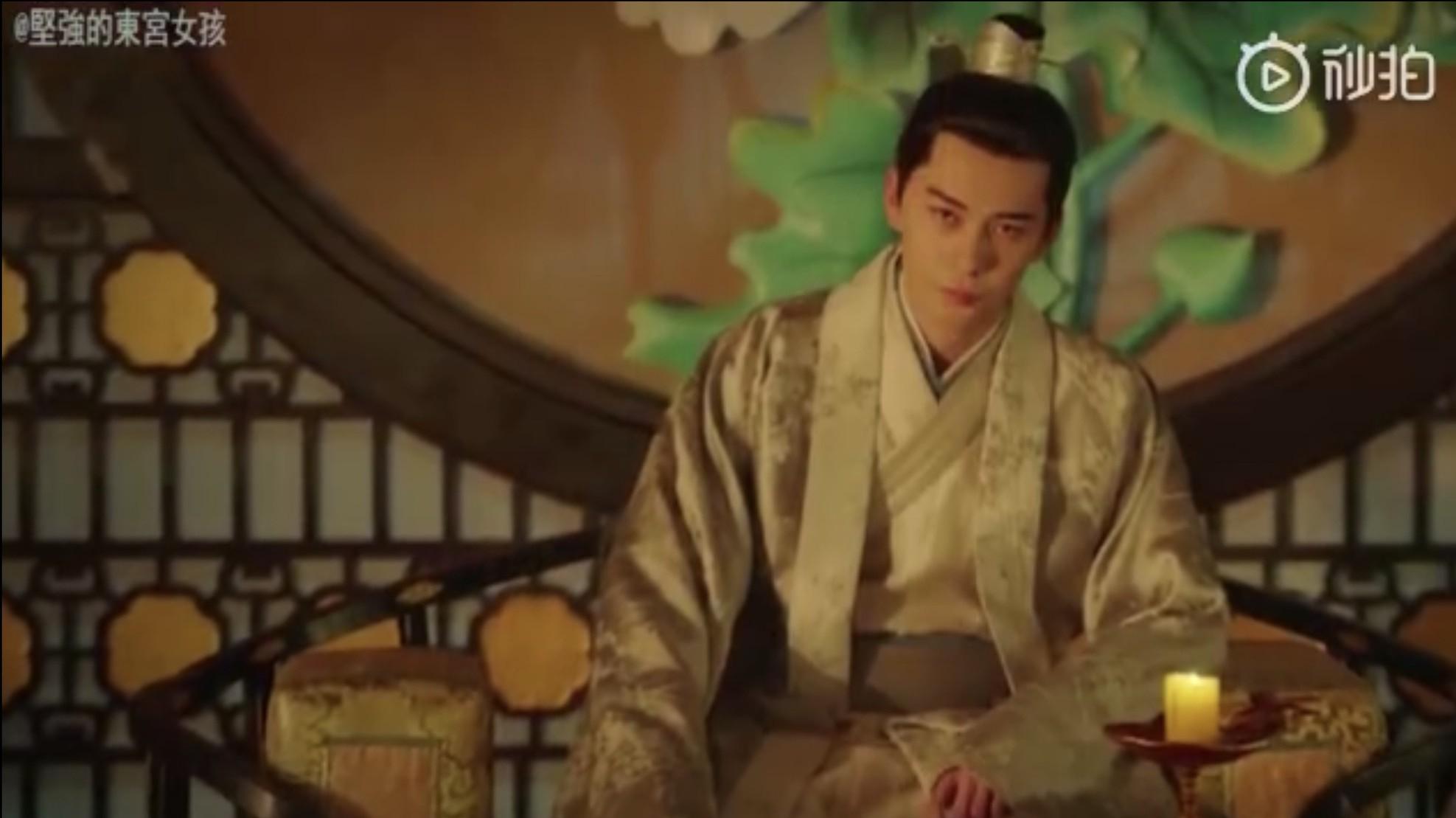 """""""Con cáo nhỏ cô đơn"""" trong Đông Cung rốt cuộc là Tiểu Phong hay Lý Thừa Ngân đây? - Ảnh 6."""