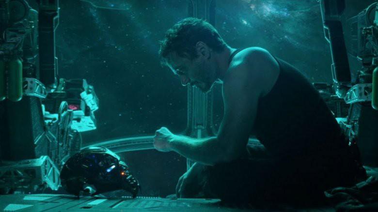 Fan yên tâm, Iron Man không chết ngoài vũ trụ trong Endgame nữa đâu - Ảnh 2.