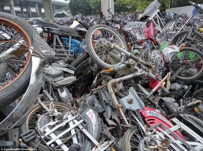 Chuyên gia nói hạn chế xe máy là điều tất yếu và câu chuyện cấm xe máy thành công ở nhiều quốc gia trên thế giới - Ảnh 7.
