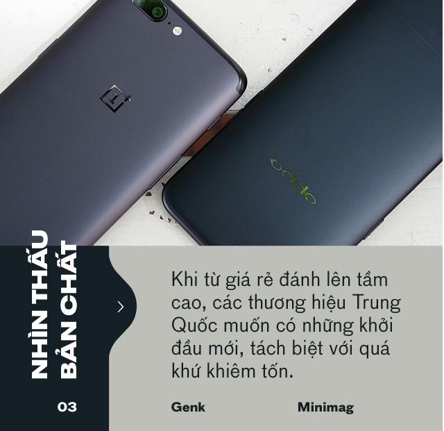 Nhìn thấu bản chất: Vì sao Samsung đến giờ vẫn chưa có thương hiệu con như các hãng Trung Quốc? - Ảnh 4.