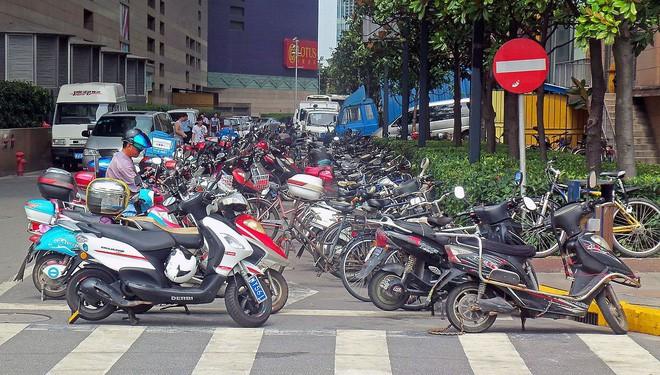 Chuyên gia nói hạn chế xe máy là điều tất yếu và câu chuyện cấm xe máy thành công ở nhiều quốc gia trên thế giới - Ảnh 8.