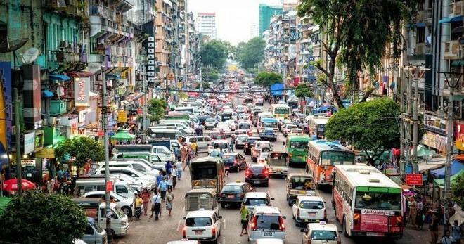 Chuyên gia nói hạn chế xe máy là điều tất yếu và câu chuyện cấm xe máy thành công ở nhiều quốc gia trên thế giới - Ảnh 9.