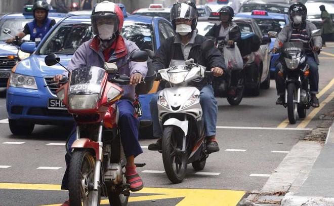 Chuyên gia nói hạn chế xe máy là điều tất yếu và câu chuyện cấm xe máy thành công ở nhiều quốc gia trên thế giới - Ảnh 11.