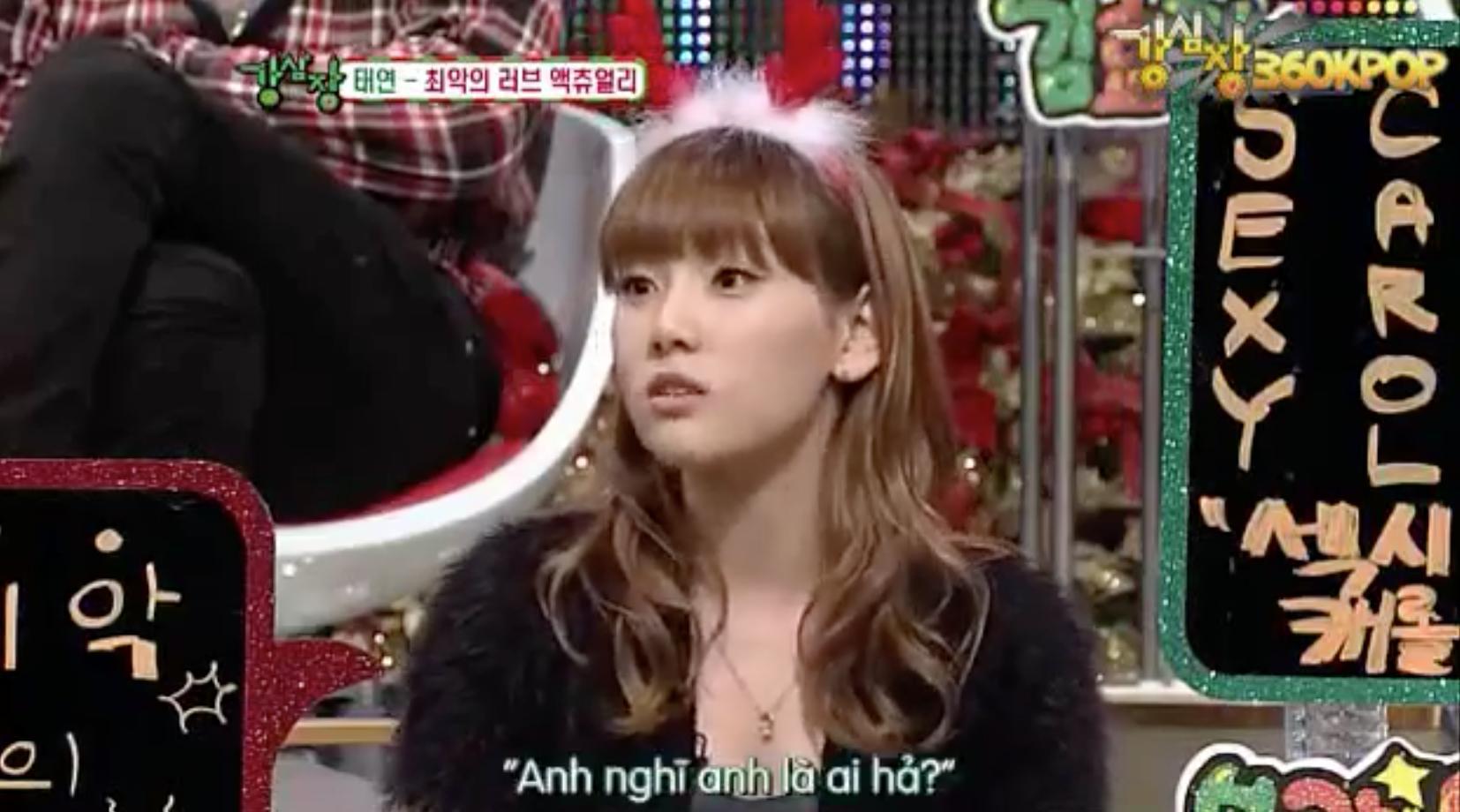 Năm 2009, Taeyeon từng kể chuyện bị tiền bối quấy rối qua điện thoại - Ảnh 5.