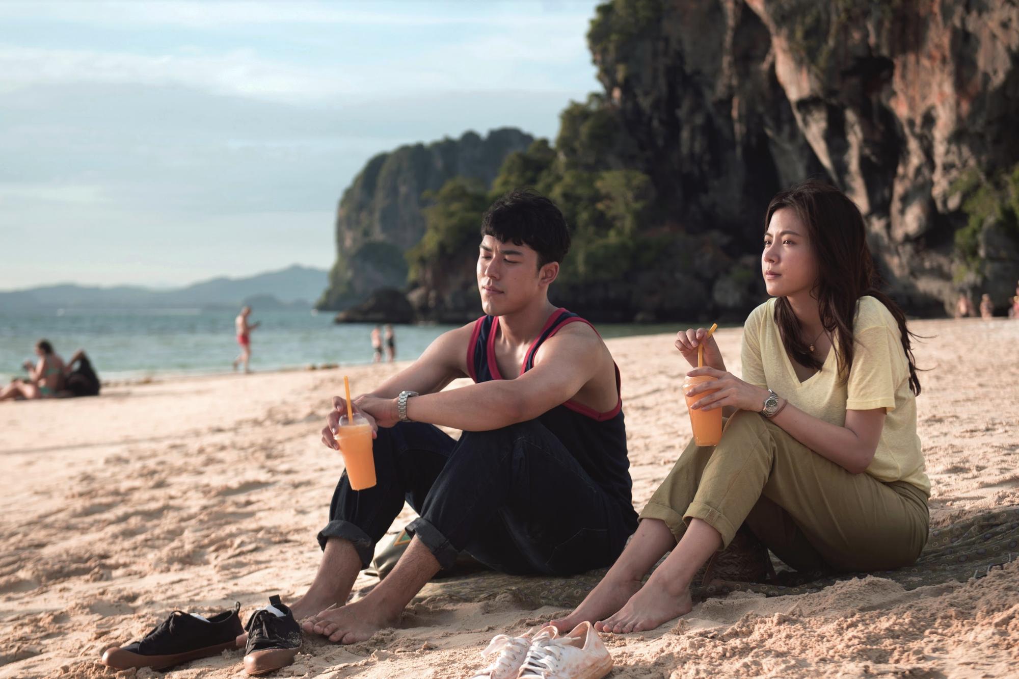 Review cực ngắn Friend Zone: Cười banh rạp từ đầu tới cuối với câu chuyện yêu nhầm bạn thân! - Ảnh 10.