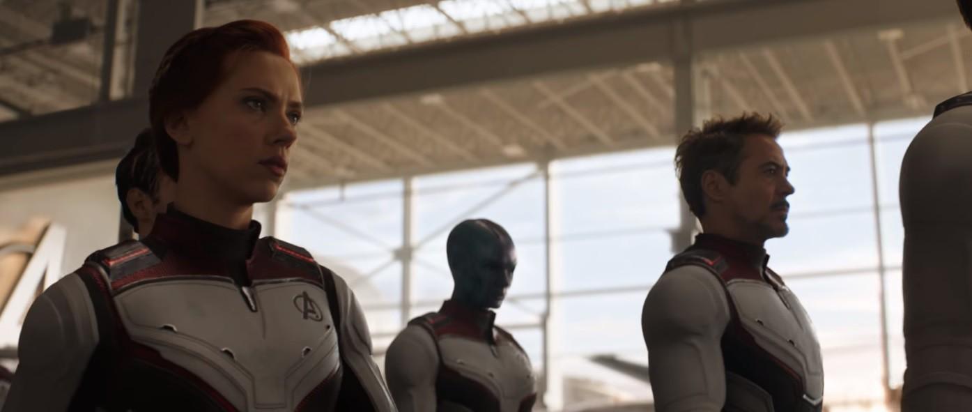 HOT: Rò rỉ toàn bộ kịch bản Avengers: Endgame trên Reddit, tin được không? - Ảnh 5.