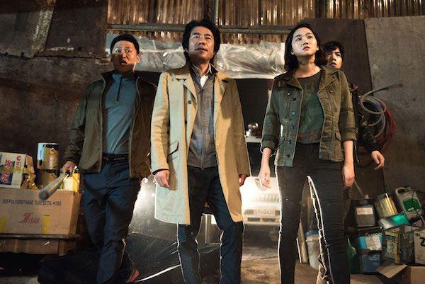 Giữa scandal Seungri, netizen Hàn sôi nổi với phim về thiếu gia cậy thế, ăn chơi trát táng, cả cựu tổng thống Hàn cũng xem trong tù - Ảnh 3.