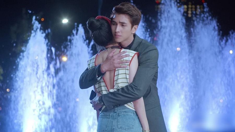 Chuyện lạ màn ảnh Việt: Hot boy Bình An đóng 3 phim cùng lúc nhưng nhân vật lại có tính cách và số phận... giống hệt nhau? - Ảnh 6.