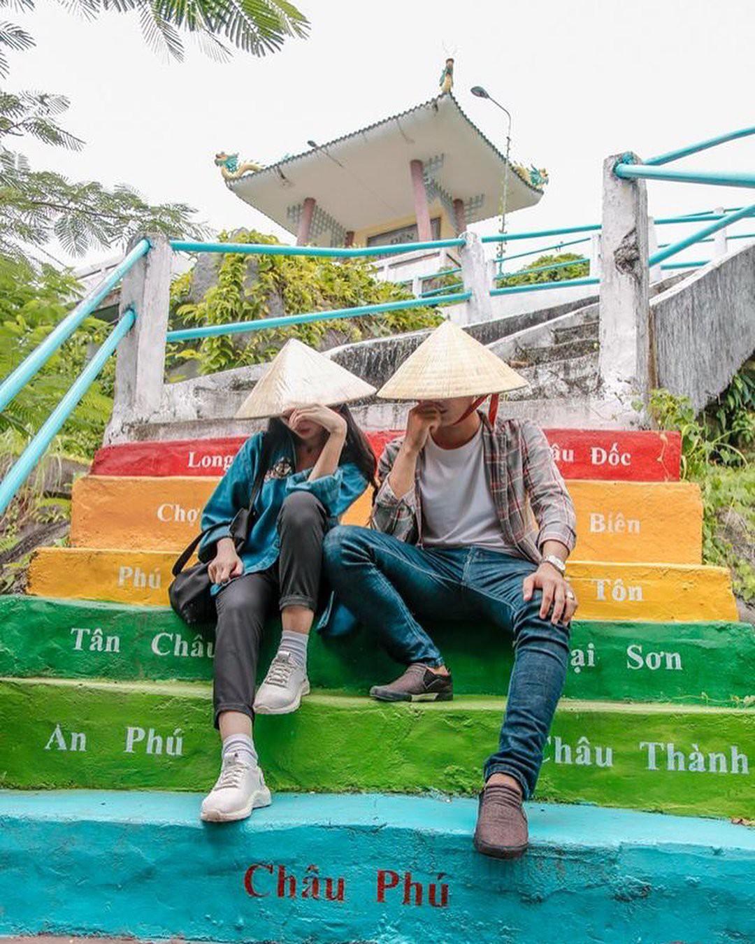 Chưa đến Trung Quốc ngắm Vạn Lý Trường Thành cũng đừng buồn, Việt Nam có hẳn 5 phiên bản rất đáng để check-in đây này! - Ảnh 26.