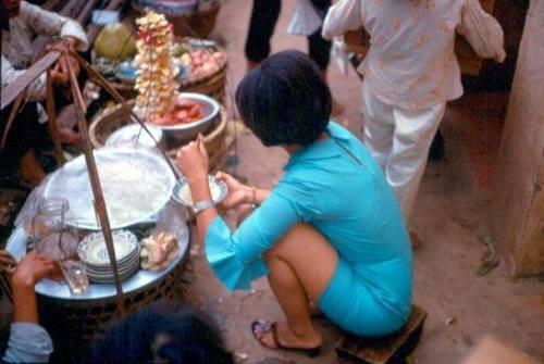 Những cách ăn uống hơi khác thường của người Sài Gòn xưa giờ vẫn được rất nhiều người yêu thích - Ảnh 1.