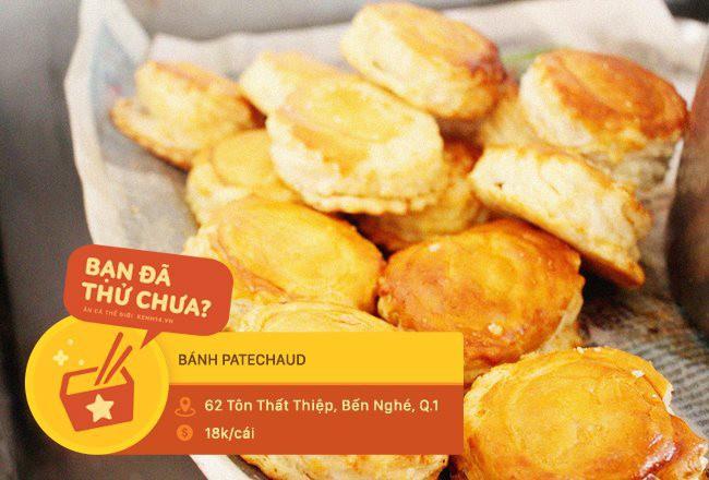 Những cách ăn uống hơi khác thường của người Sài Gòn xưa giờ vẫn được rất nhiều người yêu thích - Ảnh 7.