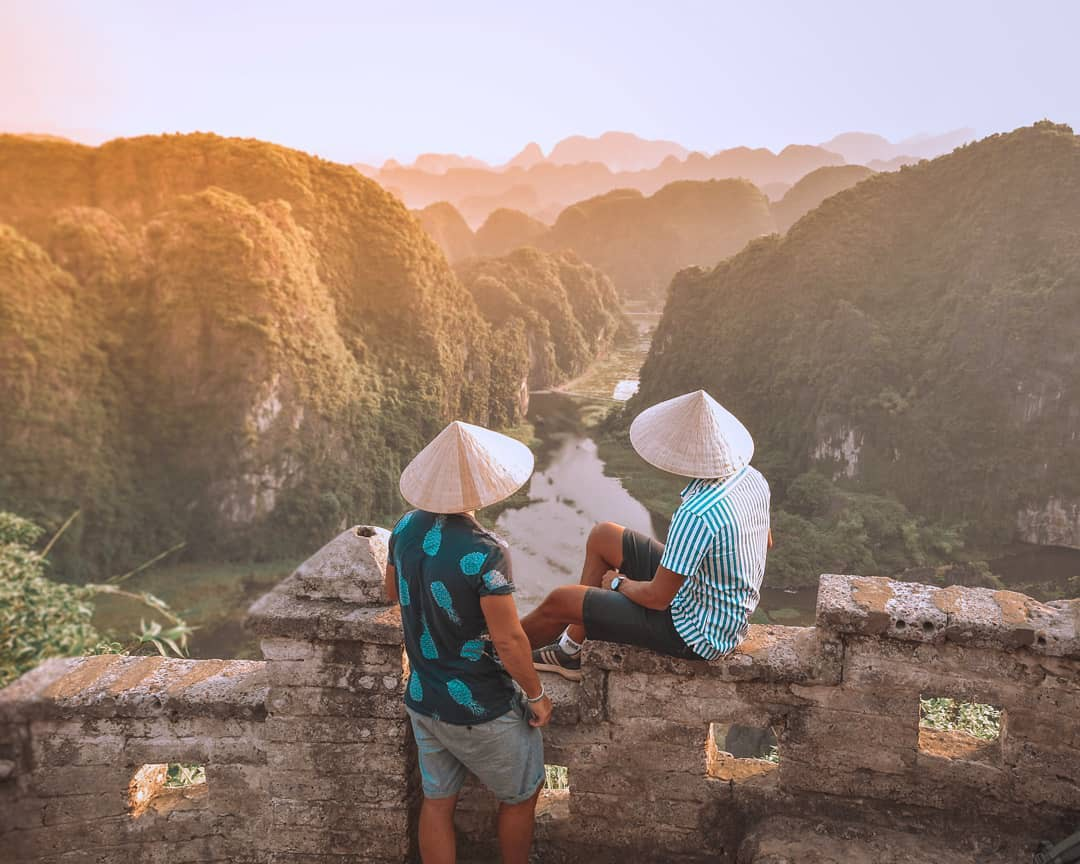 Chưa đến Trung Quốc ngắm Vạn Lý Trường Thành cũng đừng buồn, Việt Nam có hẳn 5 phiên bản rất đáng để check-in đây này! - Ảnh 4.