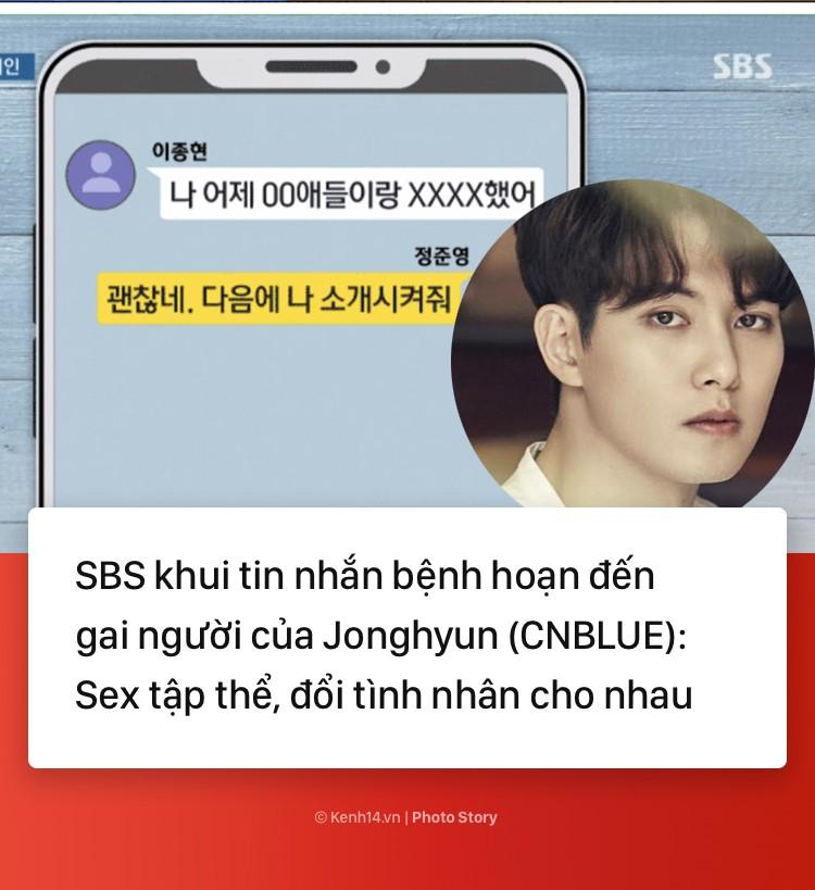 Scandal chấn động của Seungri ngày 14/3: 24h hít đầy drama với nhiều diễn biến căng thẳng mới! - Ảnh 13.