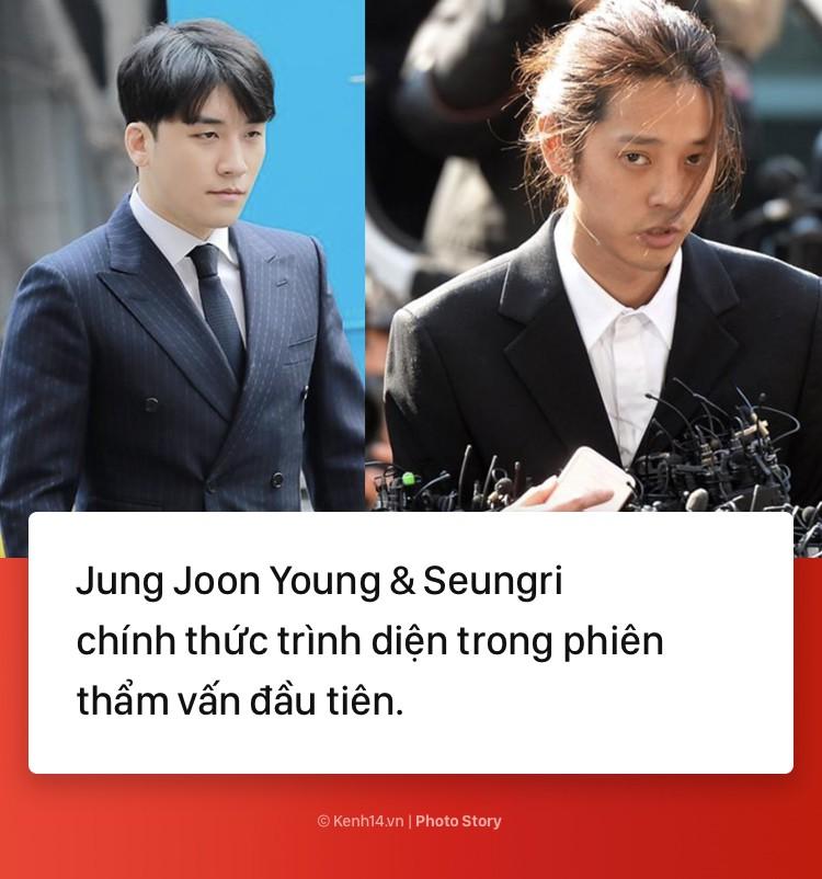 Scandal chấn động của Seungri ngày 14/3: 24h hít đầy drama với nhiều diễn biến căng thẳng mới! - Ảnh 3.