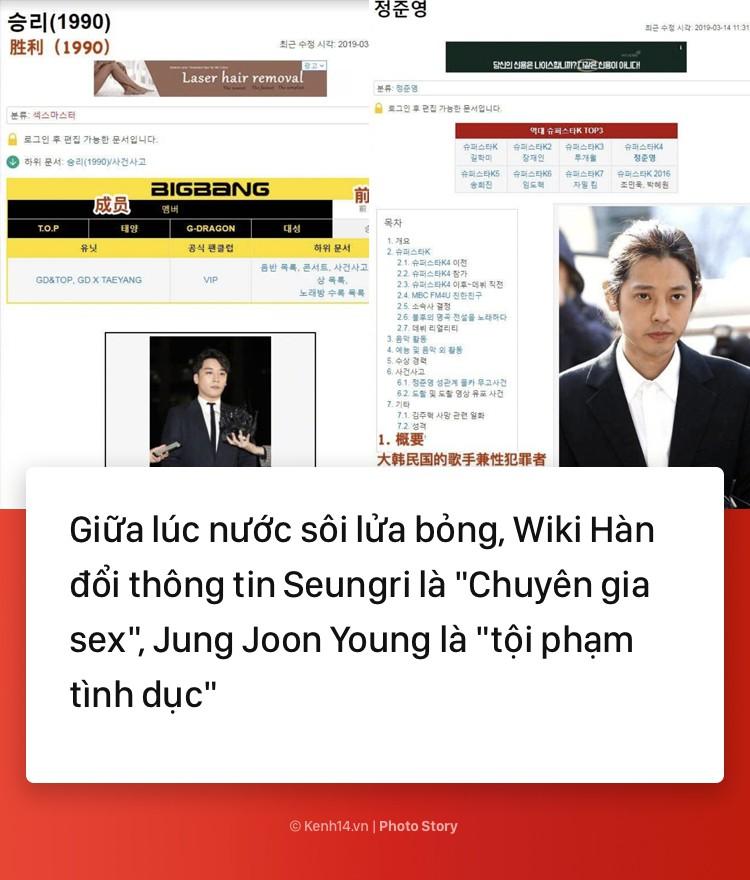 Scandal chấn động của Seungri ngày 14/3: 24h hít đầy drama với nhiều diễn biến căng thẳng mới! - Ảnh 10.