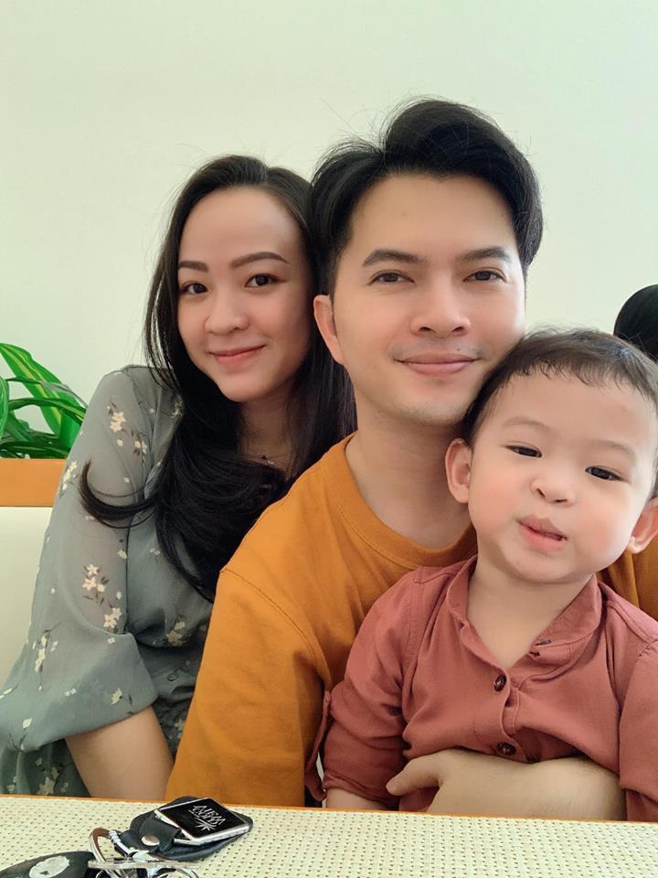 Vợ Nam Cường lộ bụng bầu 6 tháng trong ngày kỉ niệm 3 năm đám cưới - Ảnh 5.