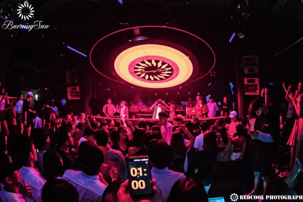 Choáng trước những sự thật ít ai biết về khu phố Gangnam - nơi đóng đô của club Burning Sun - Ảnh 3.