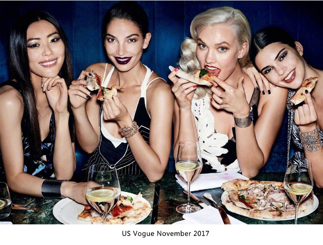 """Không phải Angela Baby, đây mới là sao Hoa ngữ lên bìa Vogue Mỹ cùng cả loạt mỹ nhân đình đám mà không hề bị """"dìm"""" - Ảnh 3."""