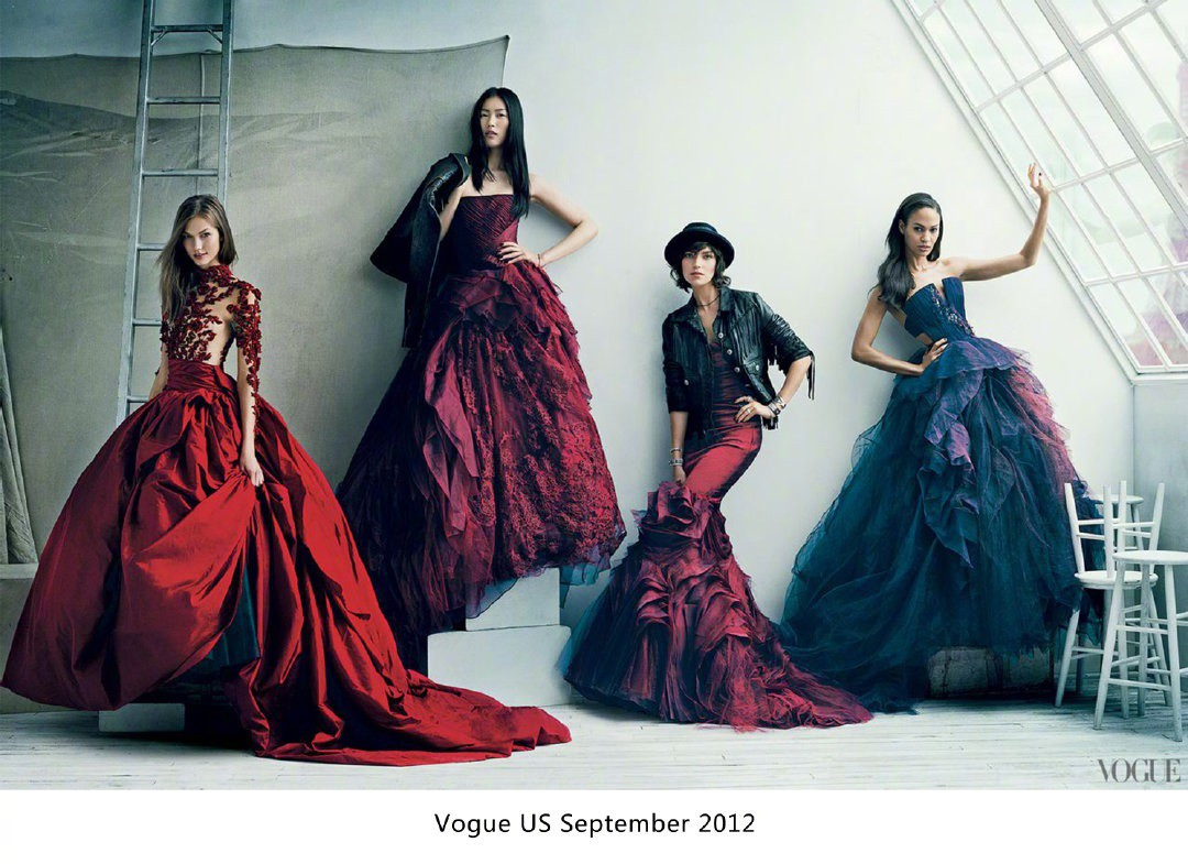 """Không phải Angela Baby, đây mới là sao Hoa ngữ lên bìa Vogue Mỹ cùng cả loạt mỹ nhân đình đám mà không hề bị """"dìm"""" - Ảnh 5."""