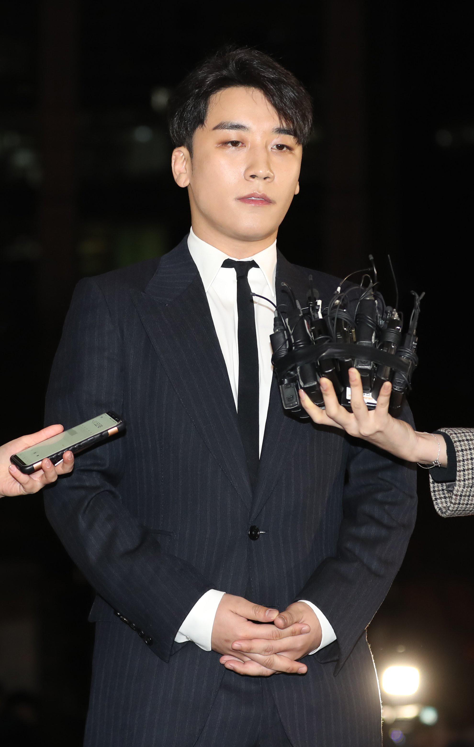Seungri từng khẳng định Big Bang sẽ tiếp tục hoạt động dù thiếu vắng mình - Ảnh 4.
