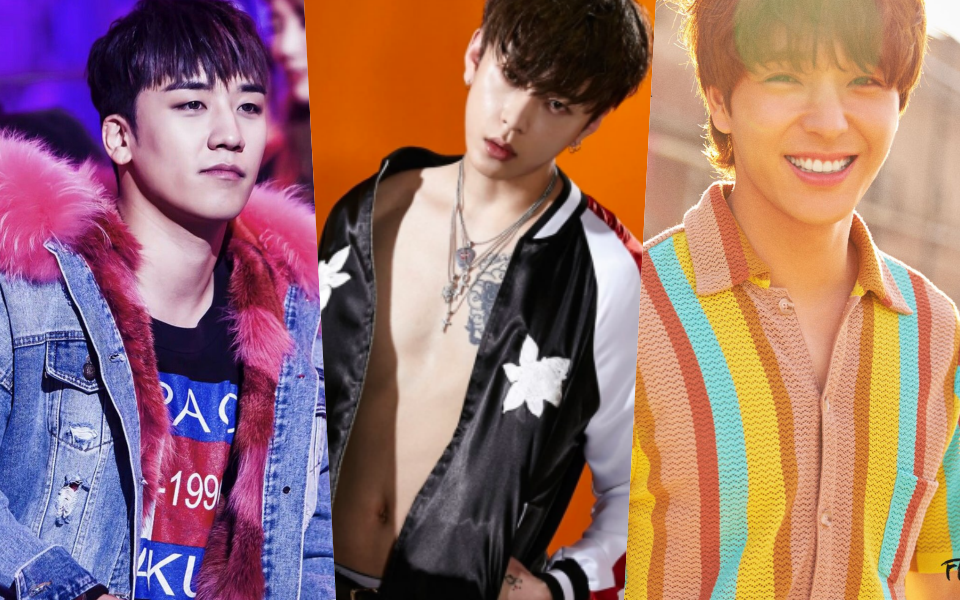 Một tuần buồn của Kpop: 3 idol gen 2 rời nhóm vì scandal bẩn, đẩy sự nghiệp những người khác bên bờ vực thẳm - Ảnh 7.