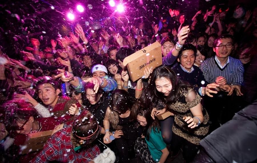 Choáng trước những sự thật ít ai biết về khu phố Gangnam - nơi đóng đô của club Burning Sun - Ảnh 13.