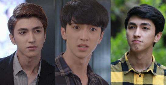 Chuyện lạ màn ảnh Việt: Hot boy Bình An đóng 3 phim cùng lúc nhưng nhân vật lại có tính cách và số phận... giống hệt nhau? - Ảnh 1.