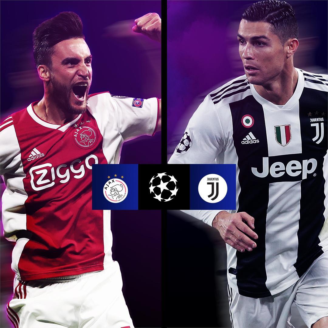 Kết quả bốc thăm tứ kết Champions League: Ronaldo cùng Juventus dễ thở, MU phải gặp đối thủ khó nhất - Ảnh 8.