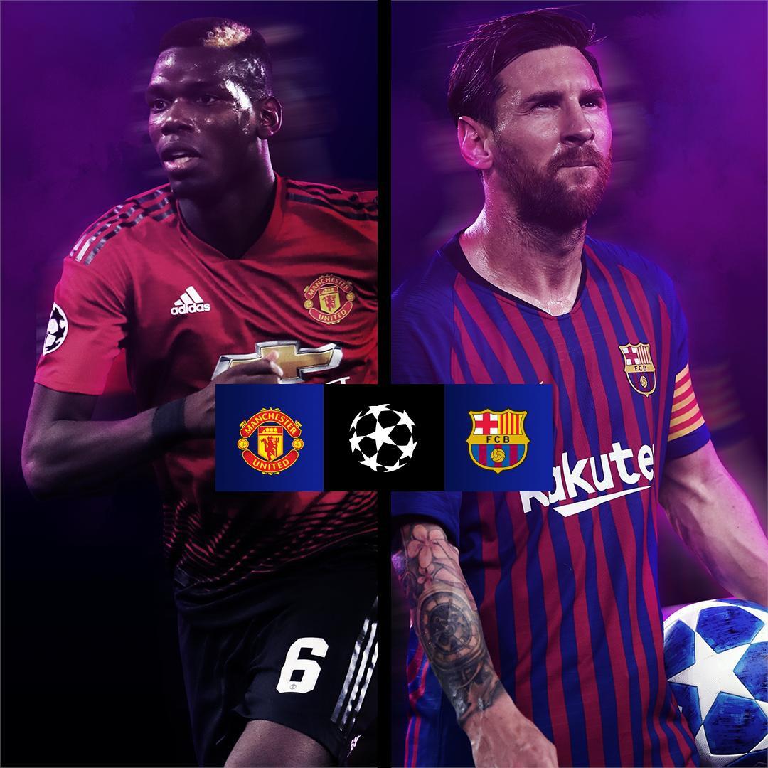 Kết quả bốc thăm tứ kết Champions League: Ronaldo cùng Juventus dễ thở, MU phải gặp đối thủ khó nhất - Ảnh 5.