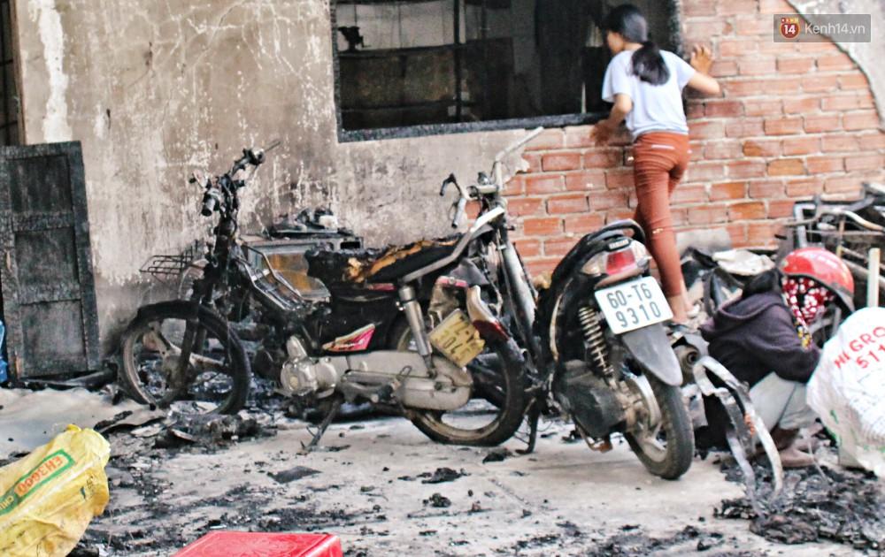 """Sự ám ảnh của nhân chứng vụ cháy khiến bé gái 10 tuổi tử vong cùng bố mẹ: """"Tiếng kêu cứu lịm dần rồi tắt hẳn trong biển lửa... - Ảnh 6."""