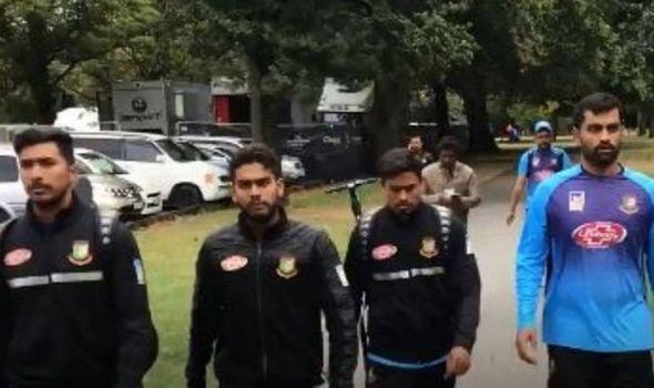 Xả súng ở New Zealand: Đội thể thao Bangladesh thoát chết trong gang tấc, nhân chứng kể lại phút kinh hoàng - Ảnh 2.