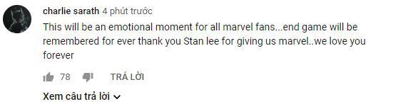 Netizen ghép đôi chị đại Marvel và Sấm Thỏ, đòi Avengers: Endgame dài 6 tiếng sau trailer thứ 2 - Ảnh 4.