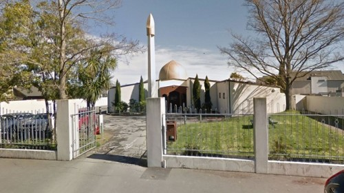 Xả súng đẫm máu tại New Zealand: Kẻ thủ ác livestream từ đầu đến cuối, hàng chục người thương vong - Ảnh 3.