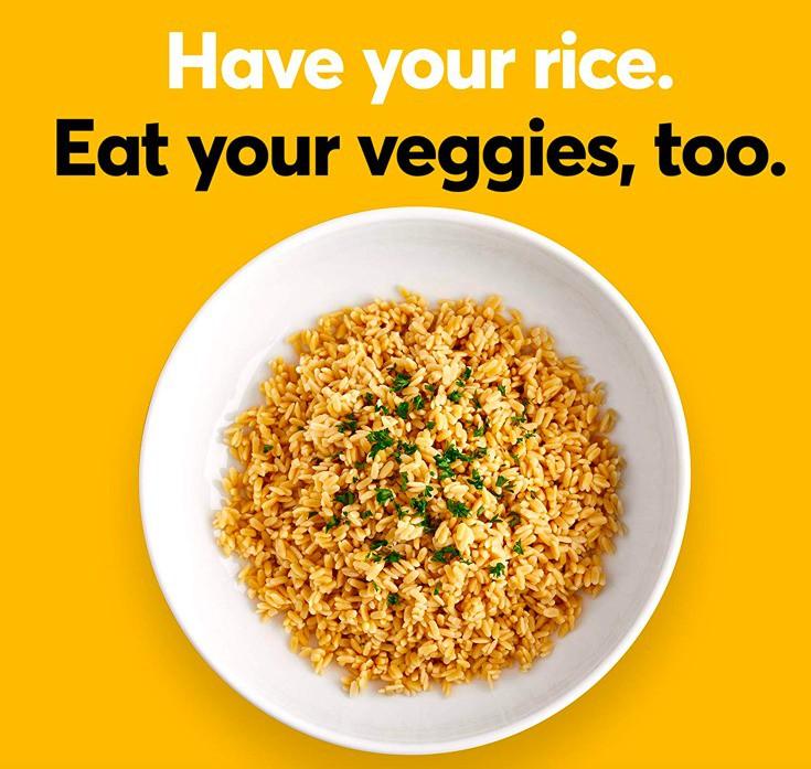 Chị em cần giảm cân chú ý, đây là loại gạo có lượng tinh bột thấp hơn gạo trắng tới 40%! - Ảnh 2.