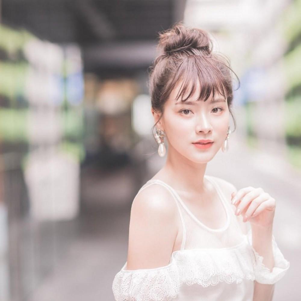 Nữ chính đáng yêu cấp thượng thừa của Friend Zone: Nàng thơ thanh xuân của đất Thái với tài khoản 4 triệu followers - Ảnh 2.