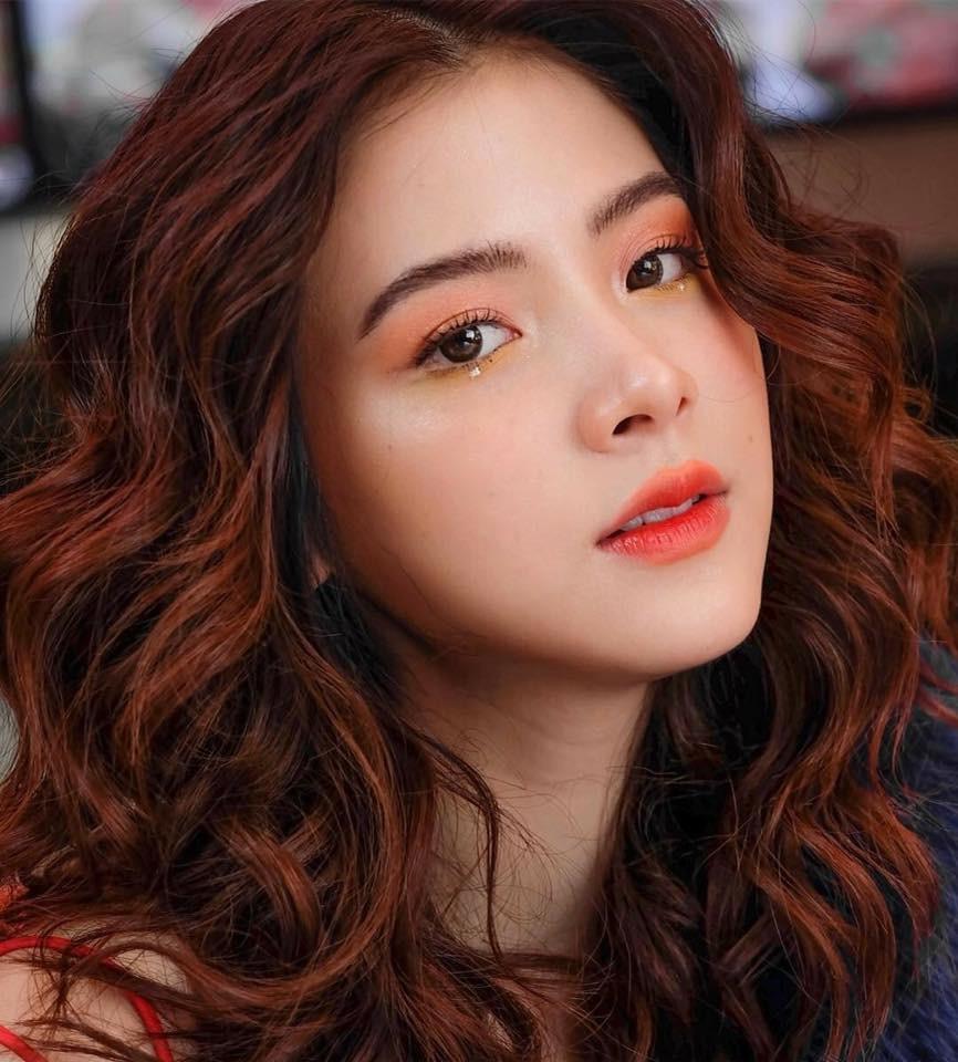 Nữ chính đáng yêu cấp thượng thừa của Friend Zone: Nàng thơ thanh xuân của đất Thái với tài khoản 4 triệu followers - Ảnh 6.