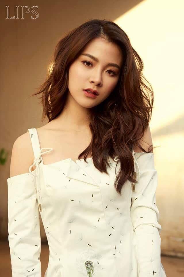 Nữ chính đáng yêu cấp thượng thừa của Friend Zone: Nàng thơ thanh xuân của đất Thái với tài khoản 4 triệu followers - Ảnh 9.